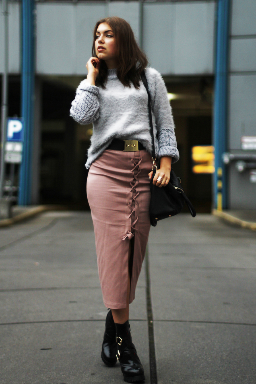 style inspiration tumblr fashion