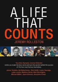A Life That Counts | Written by Jeremy Rolleston