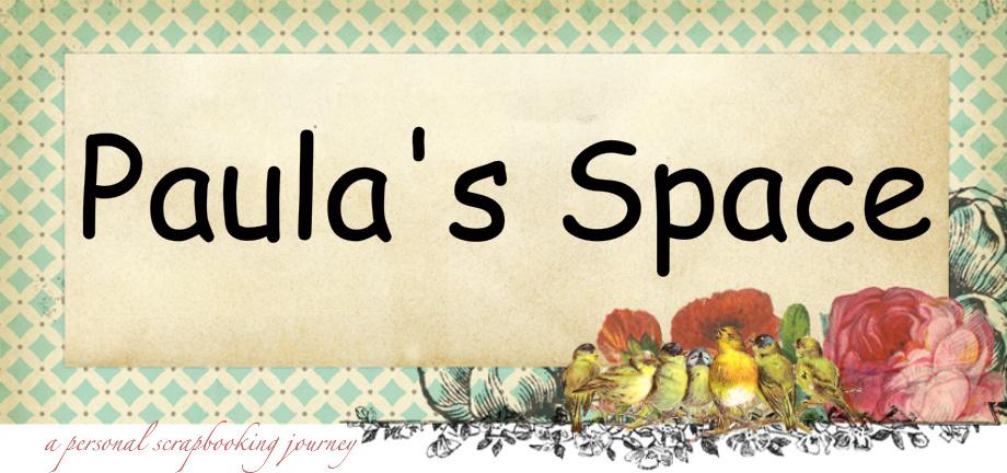 Paula's Space
