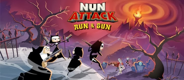 Nun Attack: Run & Gun Hack Cheats Trainer Tool Direct Download