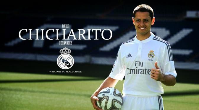 Striker Pinjaman MU Betah di Real Madrid