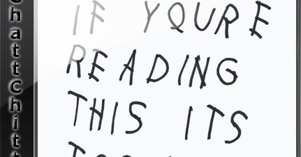 drake if youre reading this download zip