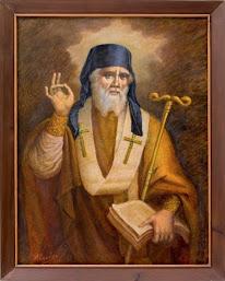 Ο Άγιος της συγχώρεσης Άγιος Διονύσιος ο Νέος, ο Ζακυνθινός Αρχιεπίσκοπος Αιγίνης (17 Δεκ)