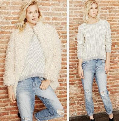 Suiteblanco jeans otoño invierno