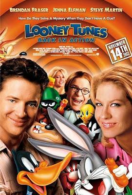 Looney Tunes: de nuevo en accion – DVDRIP LATINO