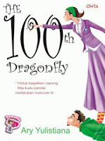 The 100th Dragonfly