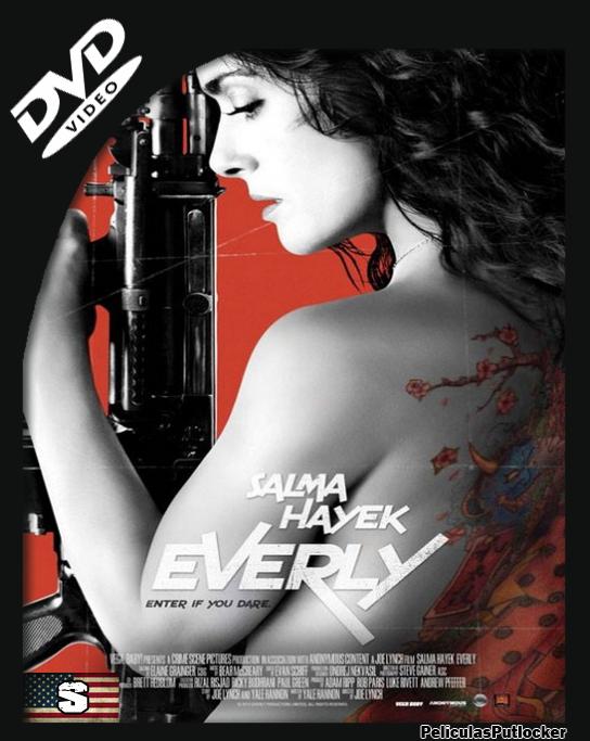Everly (2014) DVDRip Sub Español