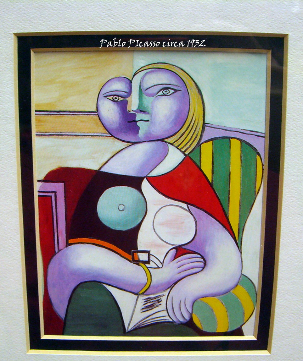 facts about pablo picasso