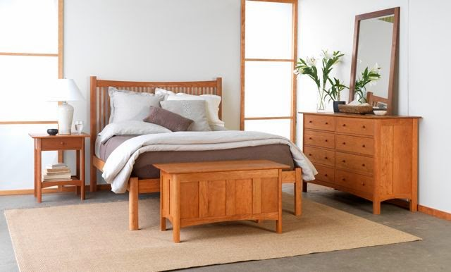 custom bedroom furniture is available in both traditional and