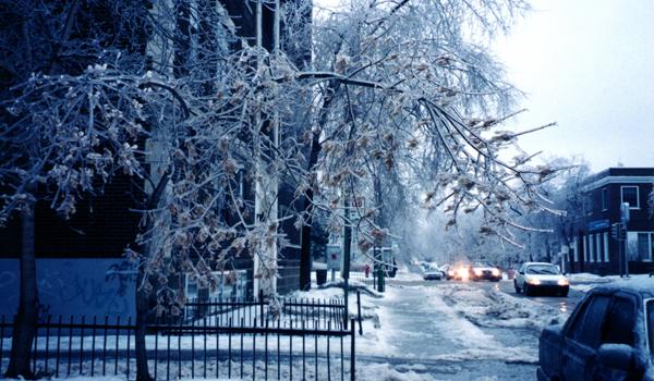 O frio deixa você doente?