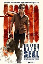 Barry Seal è pilota truffaldino capace di incredibili peripezie ...