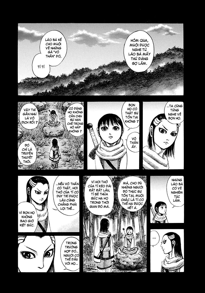 Kingdom – Vương Giả Thiên Hạ (Tổng Hợp) chap 141 page 8 - IZTruyenTranh.com