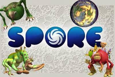 Spore Game PC