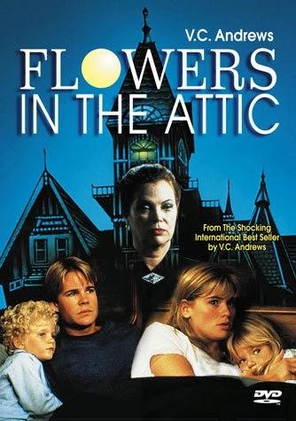 Todo En Libros Flores En El Atico