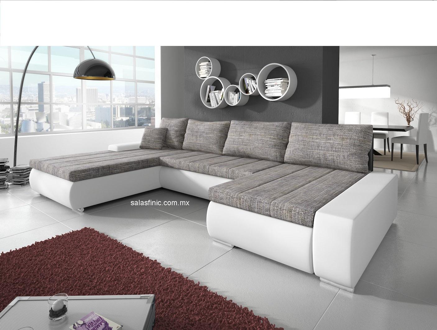 Muebles rusticos salas modernas furniture decoration for Fabricantes de muebles modernos