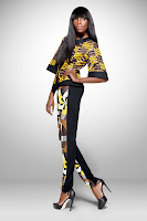 Vlisco-Fashion_collection_04 Dazzling Graphics by Vlisco