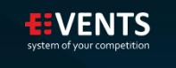 Сайт реєстрації змагань