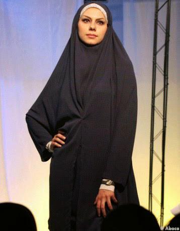 Hijab non obligatoire