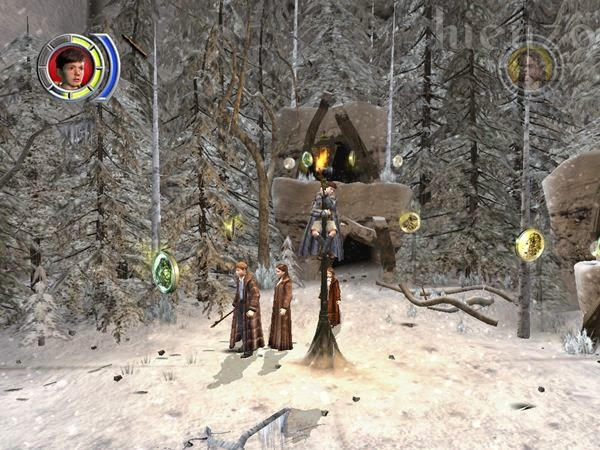 The Chronicles of Narnia PC Game