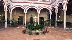 Concierto pro restauración de la Basílica de Nuestra Señora de la Merced de Jerez