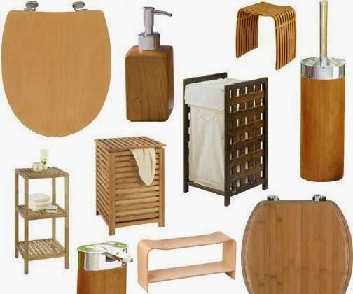 Bad accessoires holz  Badaccessoires aus Holz | Trends und Neuigkeiten rund um Bad, WC ...
