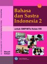 Download Buku Sekolah Elektronik Bahasa Indonesia Kelas VIII