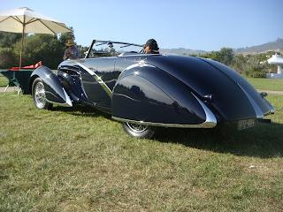 MOTOMO Th Anual Palos Verdes Concours D Elegance - Palos verdes car show