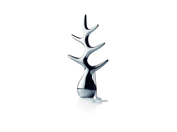Jewellery tree (49€) by Menu on Design and fashion recipes