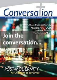 Conversation Magazine