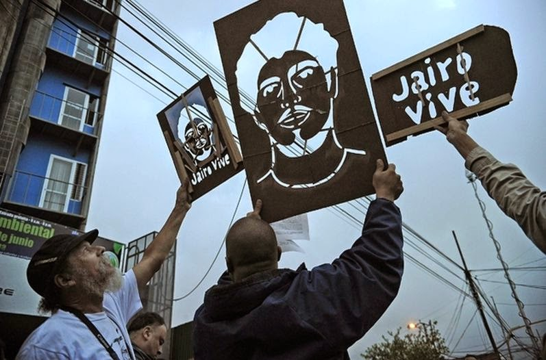 Jairo Mora y fallo de Crucitas: ¡No más impunidad en Costa Rica!