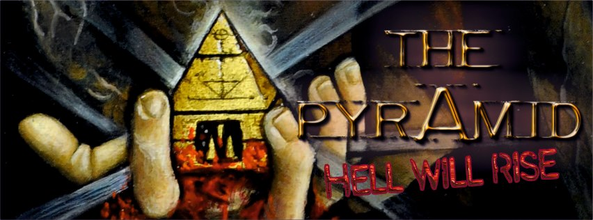 The Pyramid - new italian indie horror