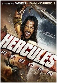 Hercules Reborn Legendado