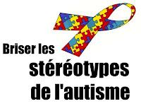 briser les stéréotypes de l'autisme