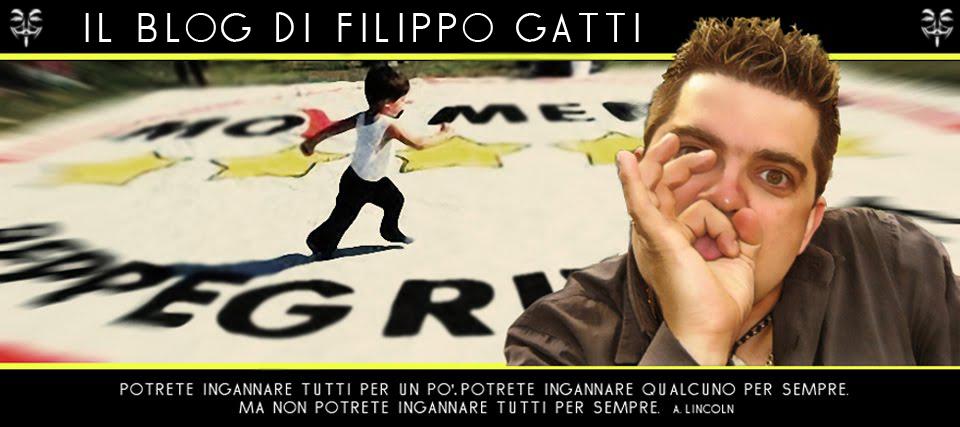 Filippo Gatti Blog