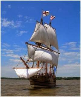 Captain Keeling Virginia Beach