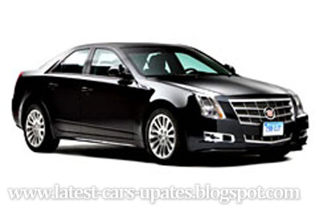 cadillac CTS reliable cars