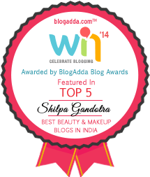 Best Beauty & Makeup Blogs In India