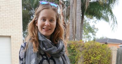 Zara Doctor On Bear Grylls Celebrity Island
