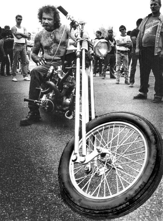 Biker fuckers