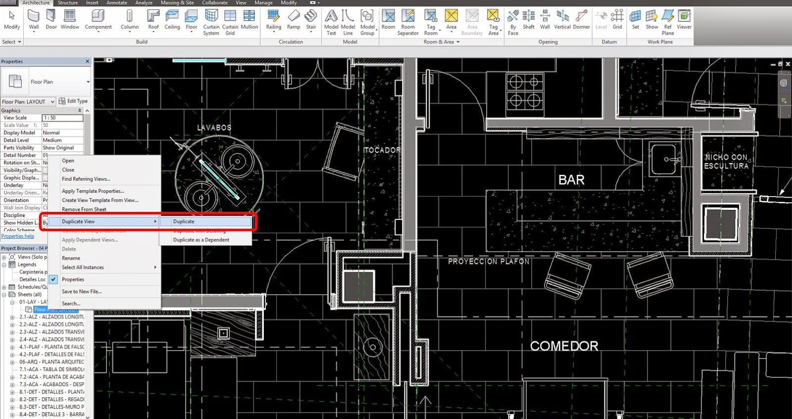 Drawing Lines Revit : Revitcity exporting line drawings