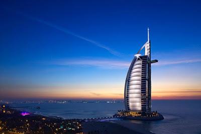 7 Tempat Menginap Rancangan Arsitek Terkenal Dunia