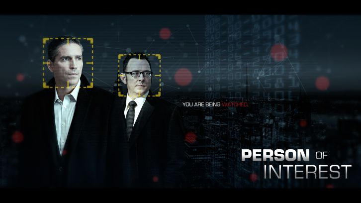 POLL : What did you think of Person of Interest - Pretenders?