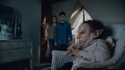 Crítica de 'Harry Potter e as Relíquias da Morte - Parte 2' #13 | Ordem da Fênix Brasileira