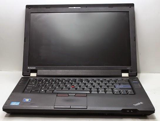 harga Lenovo Thinkpad L421