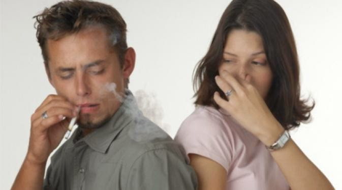 Cara Berhenti Merokok Segera