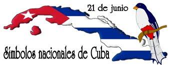 Cuba y sus símbolos nacionales