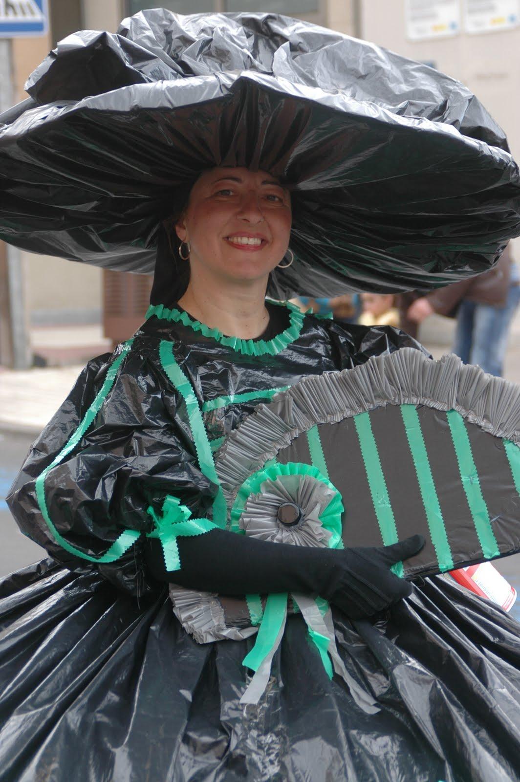 Green Fashion Show Sf