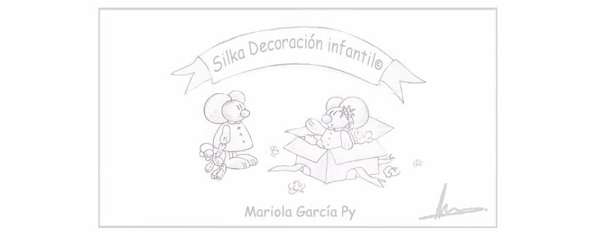 Silka Decoración Infantil