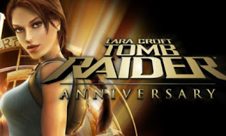 Tomb Raider Anniversary PC Games