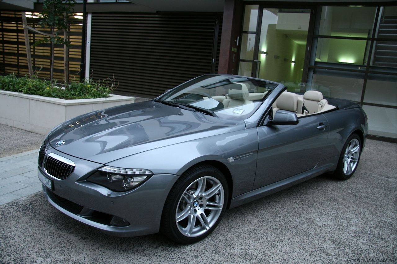 Experts Car Bmw 650